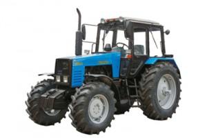 Трактор Беларус 1221.2 (МТЗ-1221)