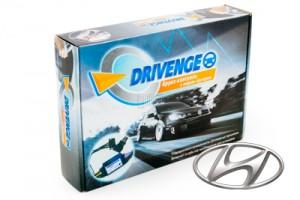 Круиз-контроль + педаль-бустер для Hyundai Grand Starex и Starex/H1 (2007-...)