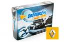 Круиз-контроль + педаль-бустер для Renault Sandero (2014-...)