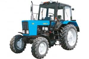 Трактор Беларус 82.1 (МТЗ-82)
