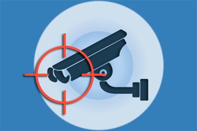 Детекторы скрытых видеокамер