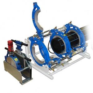 Гидравлические машины для стыковой сварки труб
