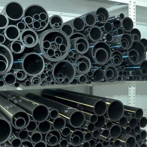 Трубы из термостойкого полиэтилена Chevron Thermo